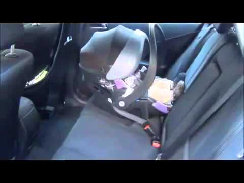 Mima Carseat Instal