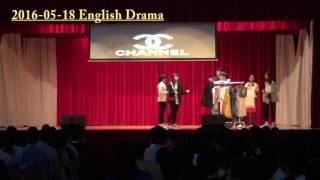 cpss的2016-05-18 English Drama 2016相片