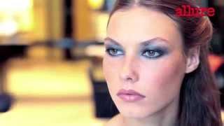 Классический макияж глаз: видео урок от Эрнеста Мунтаниоля