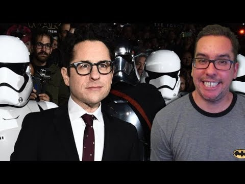 J.J. Abrams Writing and Directing Star Wars Episode IX. More Thoughts...