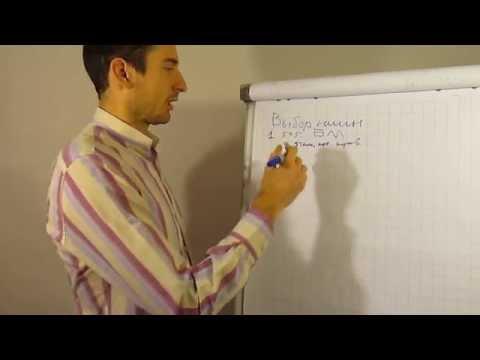 Какой бизнес открыть. 3 эффективные методики определения бизнес ниши