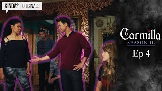 "Carmilla | Season 2 | Episode 4 | ""War & Pieces"""