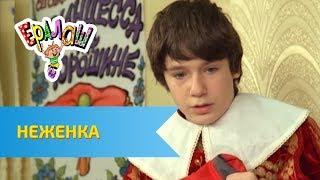 Ералаш Неженка  (Выпуск №259)