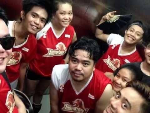 Lazada Singapore Team