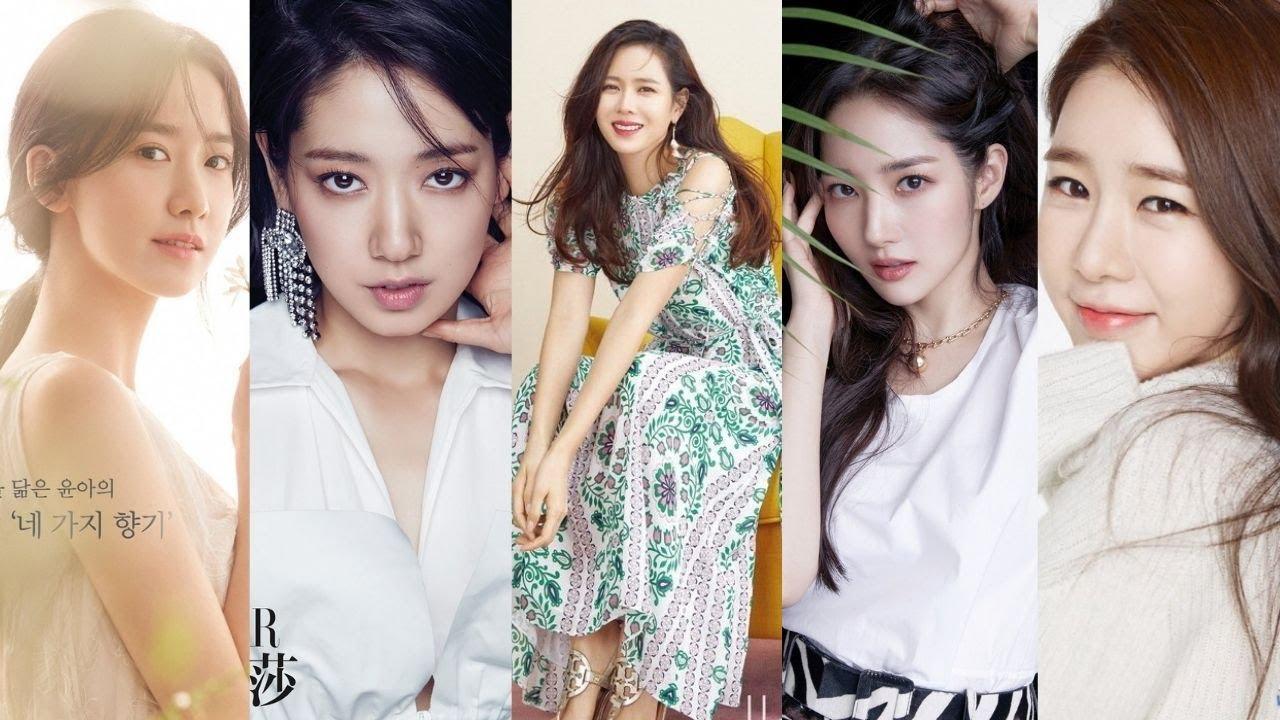 日本票選「30+南韓人氣女演員」排行榜~原來在日本人眼裡冠軍是這一位!