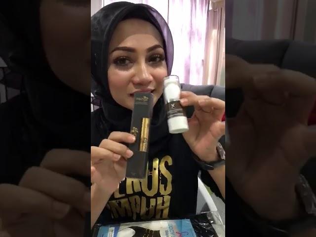 Orang Malaysia Ini Jelaskan  Cara Pakai Obat Kuat lah
