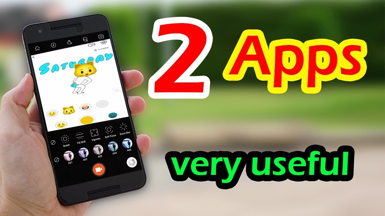 Very Best Android Apps