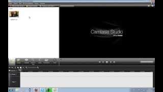 Видеоурок ( Camtasia Studio 7 ) Масштаб