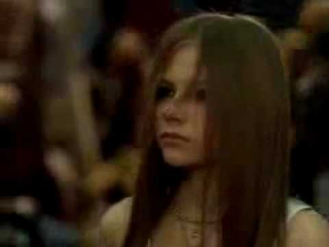 Avril Lavigne - Anything But Ordinary - Officail Video ( HQ )