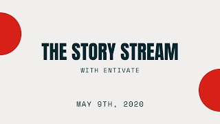 Developing A Character - Day 4 - The Story Stream