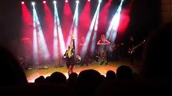Mikael Saari - Bohemian Rhapsody (LIVE @Seinäjoki 15.3.2019)