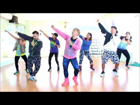 Mama by Jonas Blue ft. William Singe   Zumba Fitness by zin Kat L. and ZNTeam