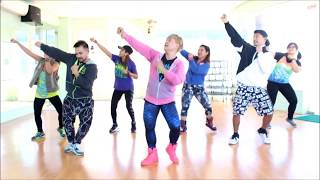 Mama by Jonas Blue ft. William Singe | Zumba Fitness by zin Kat L. and ZNTeam