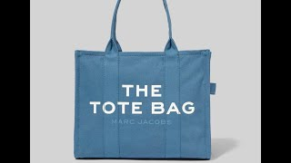 Marc Jacobs The Tote Bag|Trave…