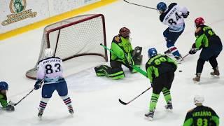 Хоккей  в РФ
