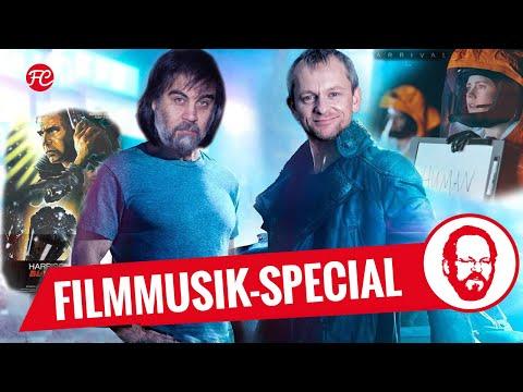 Über Die Notwendigkeit Der Filmmusik (7/7)   ELMARS HOLLYWOOD
