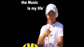 The Music Is My Life Dj Marvin  Original Mix