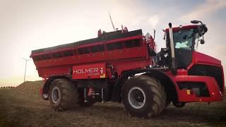 HOLMER Terra Variant 585 ***official video 2018***