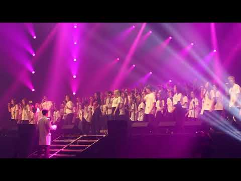 Right To Be Loved Performance at VIAM 2018