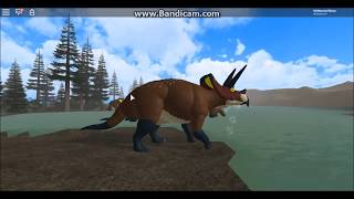 Roblox  Era of Terror  Life at the Watering Hole