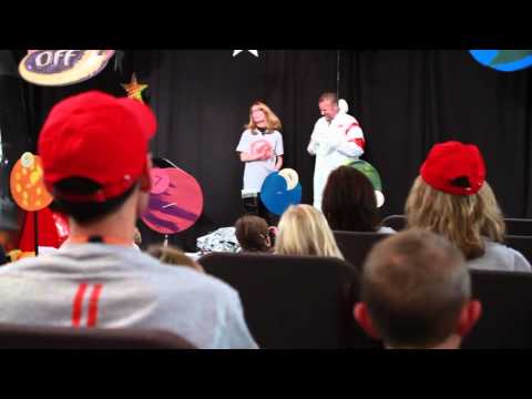 Music & More | Vacation Bible School | 2014 Weekend VBS | Group