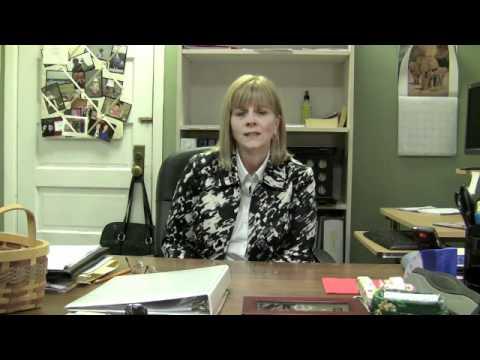 School of Education - Dr. Sally Nichols-Sharpe