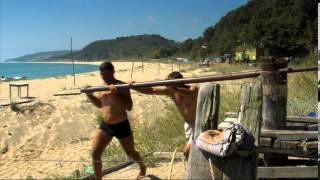 Hot Docs Trailers 2013: THE LAST BLACK SEA PIRATES