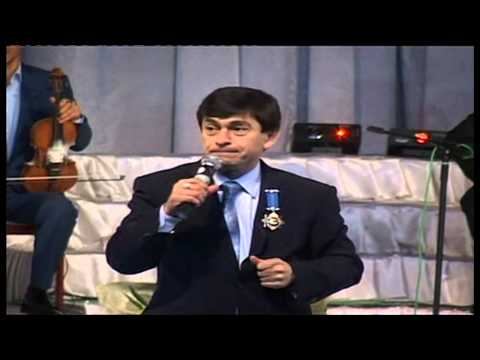 (Tajik Music) Afzhalsho Shodiev   Live In-Concert (2013)