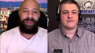 UFC Fight Night 68 Breakdown Show w/ Frank Trigg and Nick Kalikas