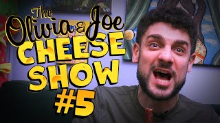 It's Not NOT a Feta - O&J Cheese Show - #5