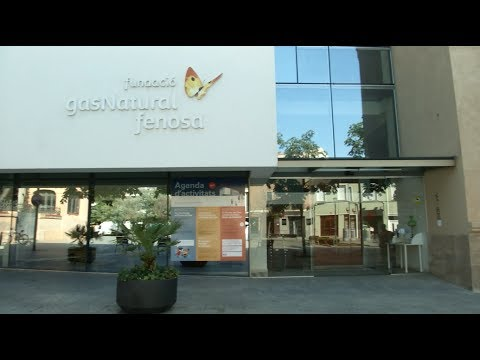 La Fundación Gas Natural Fenosa