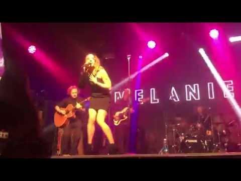 Melanie C Yeah Yeah Yeah live at G-A-Y Saturday 01st October 2016