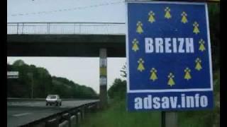 adsav panneaux europens breizh  la frontire bretonne