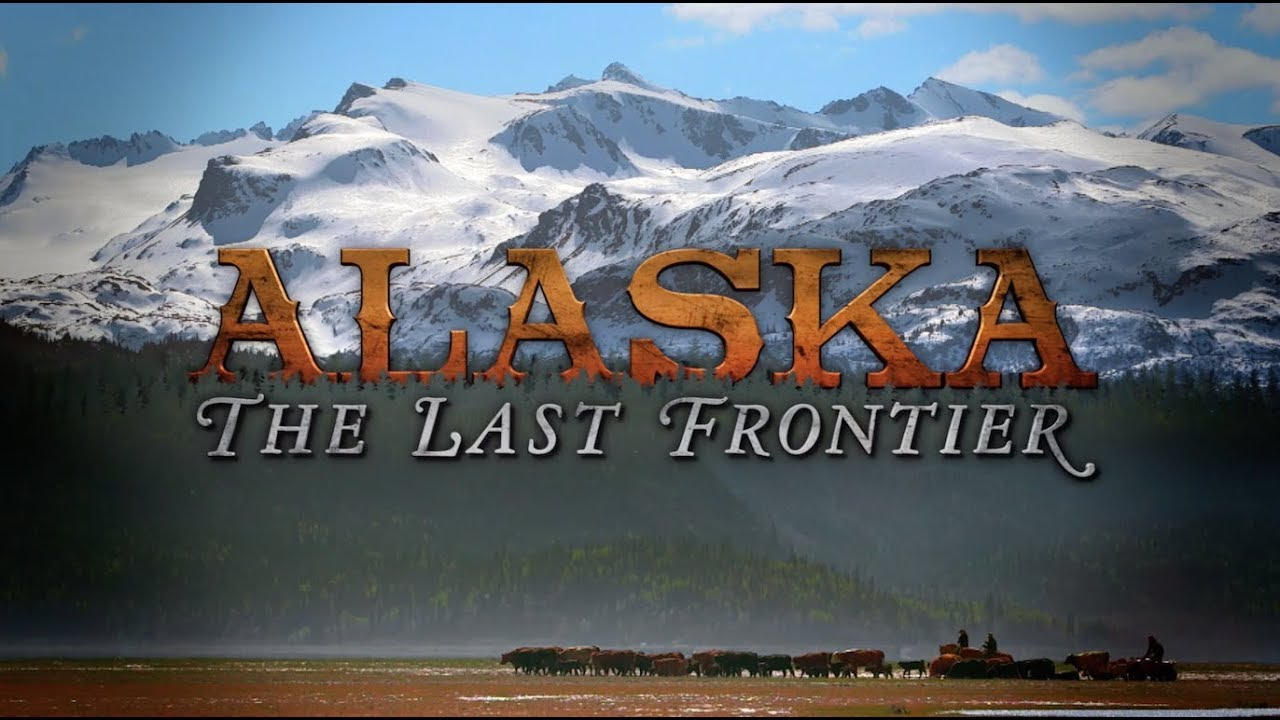 143 best DISCOVERY images on Pinterest   Alaska the last