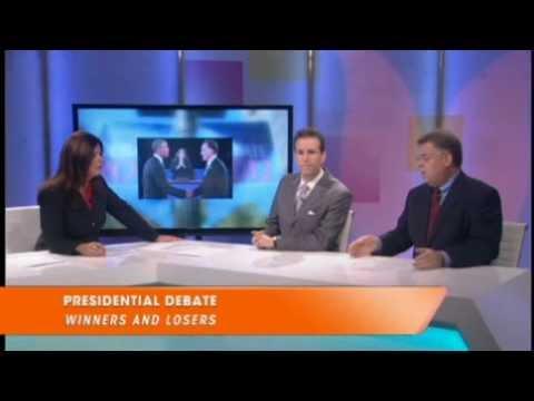 Ebru Today - Brendan Gill and John K. Tiene - Pres...