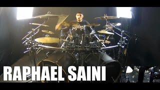 Raphael Saini - 'The History of Blast Beats' (FULL LESSON)