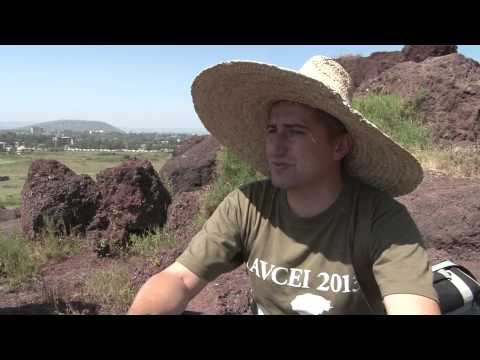 Ethiopia 2013 | Czech Geology Survey