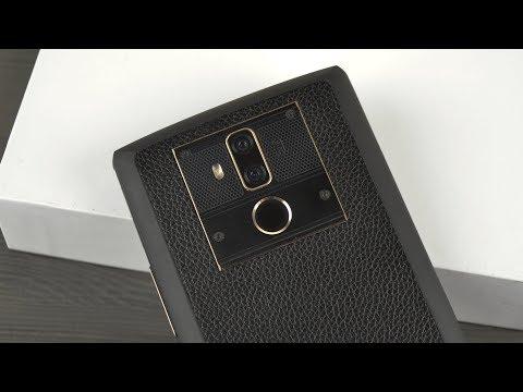Oukitel K7 Power - нереально доступный смартфон с АКБ 10000 мАч!