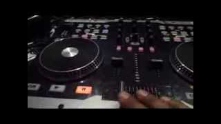 vms2 vms4 virtual DJ interface configuration issue solved