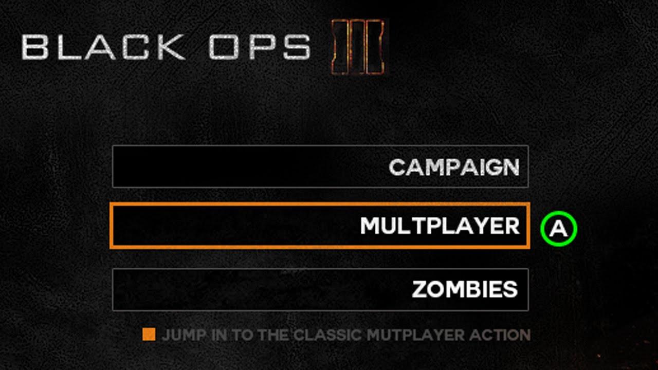 Black Ops 3 Main Menu Concept Art Wallpaper Links Fan Made