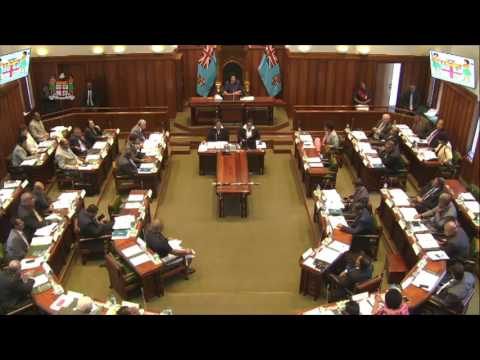 Minister for Forest informs Parliament on Bua Pine land-owners royalty payment.
