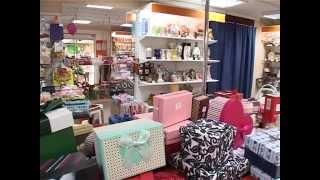видео Интернет-магазин подарков и сувениров