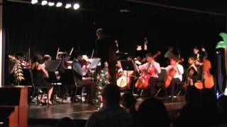 Frosty the Snowman   Orchestra
