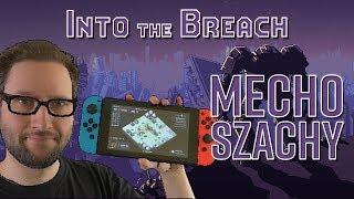Into The Breach - logiczna gra taktyczna | zaległości quaza