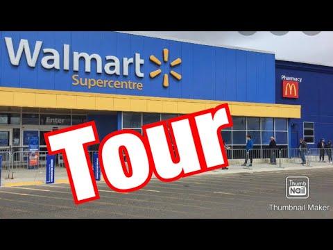 Walmart Tour 2020   Toronto   Canada Immigration   Life In Canada   Ep - 17