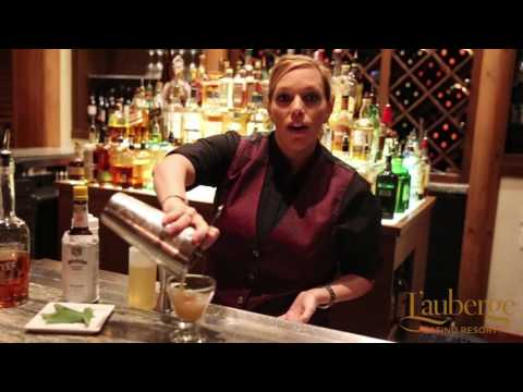 Fundamentals of Bartending at L'Auberge Casino Resort Lake Charles