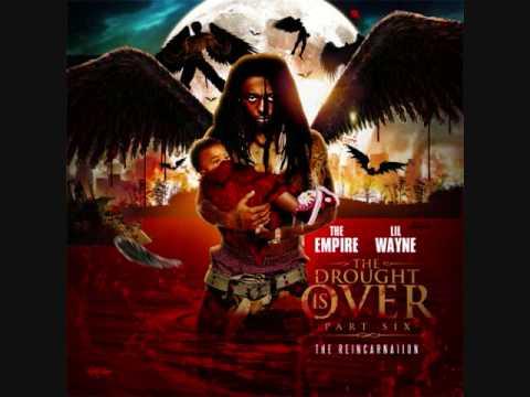 Im A Monster Lil Wayne