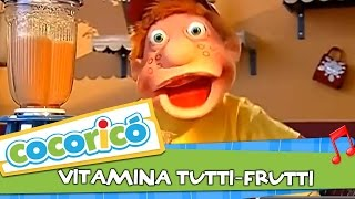 Videoclipe - Vitamina Tutti-Frutti thumbnail