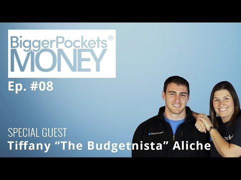 """From Financially Perfect to Rock Bottom (and back again) with """"The Budgetnista"""" 