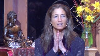 Basic Elements of Meditation Practice - Part 2 (02/18/2015)